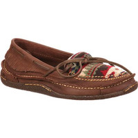 Durango Women's Santa Fe Low Moccasin