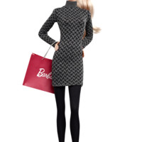 City Shopper™ Barbie® Doll - Blonde | Barbie Collector