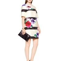 Kate Spade Madison Ave. Collection Linay Dress