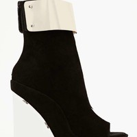 Jeffrey Campbell Roni Wedge Boot