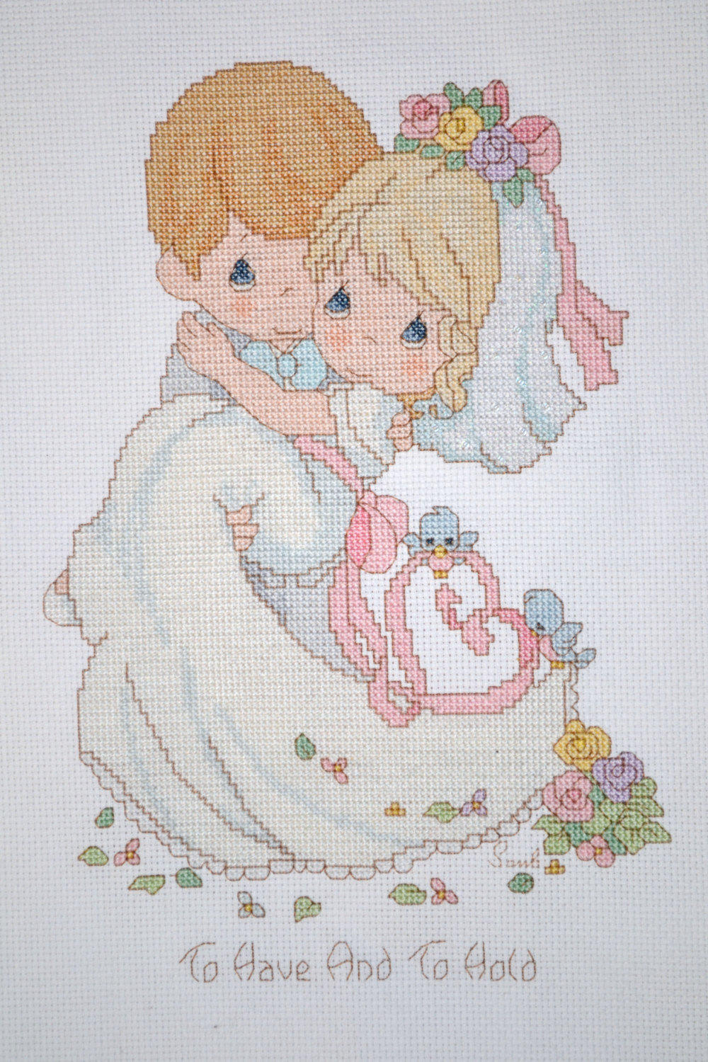 Precious Moments To Have And To Hold Wedding Finished Counted Cross Stitch moreover Kitchen Alice Gateleg as well Mft Office further Chairs Styles in addition 0333eae5e966a139. on stafford antique living room set