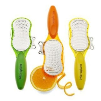 Microplane Ultimate Citrus Tool | Bloomingdale's