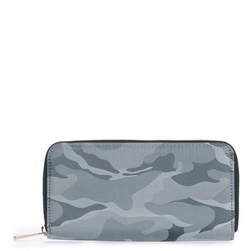 Camo Nylon Purse - New In This Week - New In