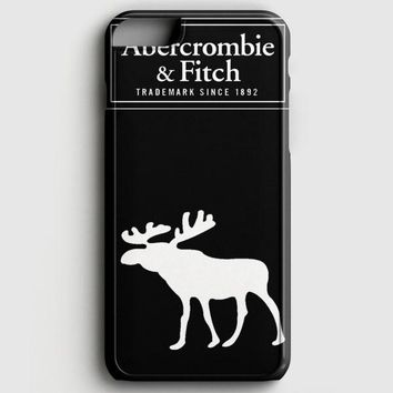 Abercrombie & Fitch iPhone 8 Case | casescraft