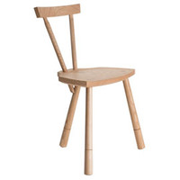 Whitstable Three-Legged Chair by Mathers & Hirst