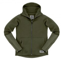 HYBRID HOODIE | Outerwear | Clothing | Chrome Industries