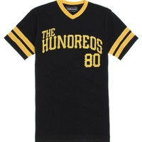 The Hundreds Penn 2 Short Sleeve Jersey - Mens Tee