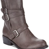 Style & Co. Baxten Booties, Only at Macy's | macys.com