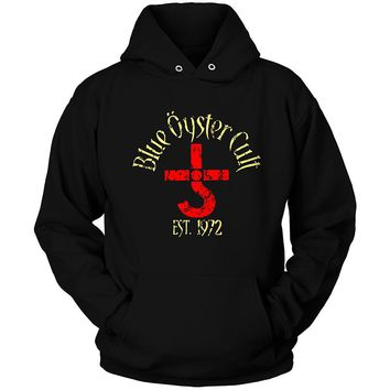 BLUE OYSTER CULT Hoodie