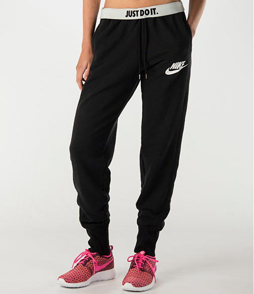 Popular NIKE RALLY PANT JOGGER PANT  Black  Jimmy Jazz  718823010