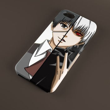 Anime---Tokyo-Ghoul-Kaneki- for all phone device