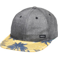 Low Crown Snapback Hat | RVCA