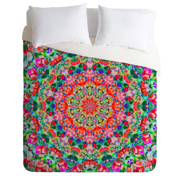 Lisa Argyropoulos Inspire Victoriana Duvet Cover