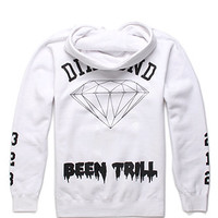 Been Trill x Diamond Supply Co. Drip 2 Pullover Hoodie at PacSun.com