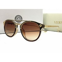 Versace Women Fashion Popular Shades Eyeglasses Glasses Sunglasses [2974244597]