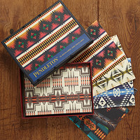 Pendleton Tribal Print Notecards