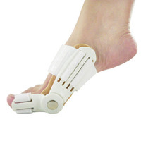 1pair=2pcs Day And Night Orthotast Of Recitification Toes Bunion Device Hallux Valgus Correction Foot Care Orthopedic Pedicure