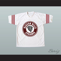 Stiles Stilinski 24 Beacon Hills Cyclones Lacrosse Jersey Teen Wolf TV Series New