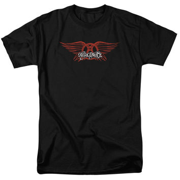 Aerosmith Winged Logo
