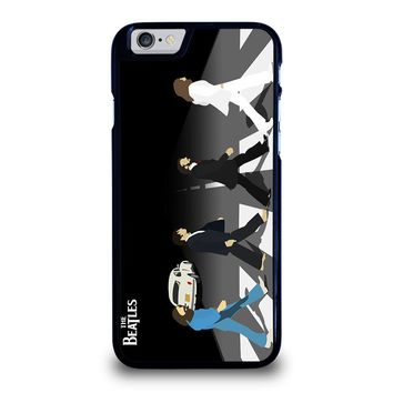 THE BEATLES ABBEY ROAD iPhone 6 / 6S Case