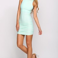 HelloMolly | Passionfruit Dress Mint - Dresses