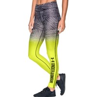 Under Armour Women's Armour ColdGear Sublimated Leggings | DICK'S Sporting Goods