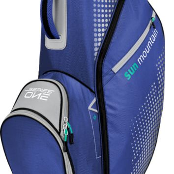 Sun Mountain Ladies Series One Cart Bag -2016