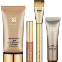 Estée Lauder Double Wear Makeup Lesson Value Set - Gifts & Value Sets - Beauty - Macy's