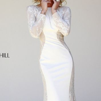 Sherri Hill 32027 Dress