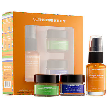 3 Little Wonders™ Mini Collection - Ole Henriksen | Sephora