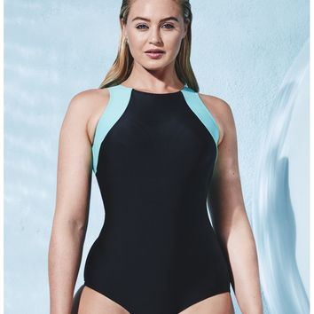 Beach To Beach Swimsuit - Standard