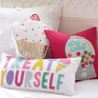 Soda Pop Pillow Collection