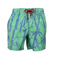 Mazu Swimwear Bamboo Grove Green