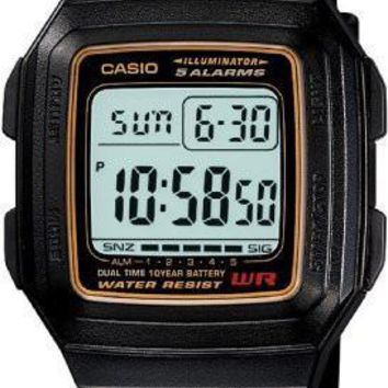 Casio Men's Multi-Function Alarm Sports Watch