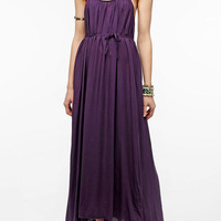Costa Blanca T-Back Maxi Dress