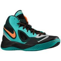 Nike Zoom Hyperfranchise XD - Men's at Foot Locker