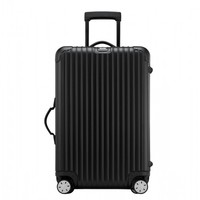 "Flight 001 – Where Travel Begins.  29"" Rimowa Salsa Multiwheel - Rimowa - Luggage - All Products"