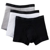 Jockey 3-pk. StayCool Temperature Control Boxer Briefs