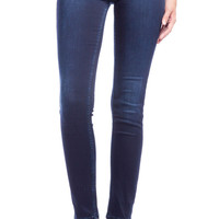 MiH The Bonn Jeans In Beckett Wash