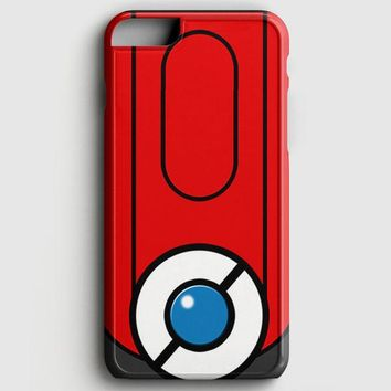 Pokedex Hoenn Pokemon iPhone 6 Plus/6S Plus Case