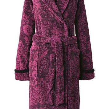 Exclusive Bathrobe by Sonia Rykiel