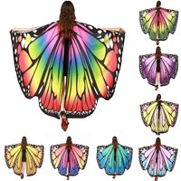 Butterfly Halloween Costume - Scarf