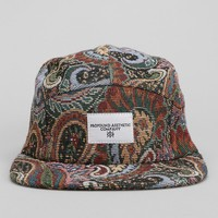 Profound Aesthetics Paisley Tapestry 5-Panel Hat - Urban Outfitters