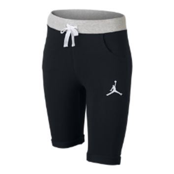 Jordan Skinny Girls' Bermuda Shorts, by Nike