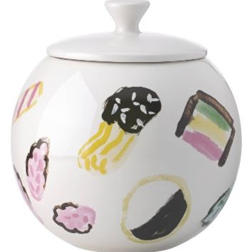 kate spade new york all in good taste - one smart cookie jar | Nordstrom