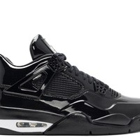 Best Deal Air Jordan 4 11lab4 Black