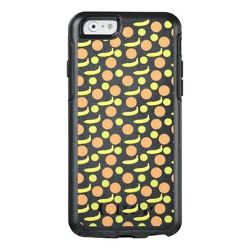 Tropical Fruit Pattern OtterBox iPhone 6/6s Case