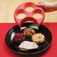 """""""Meal Measure"""" Portion Control System"""