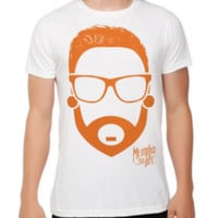 Memphis May Fire Cartoon Matty T-Shirt