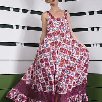 Ace of Cards Dress